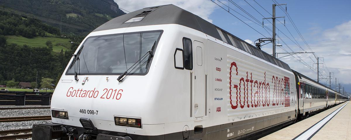 The US Has a Lot to Do to Catch Up to This Swiss Engineering Marvel