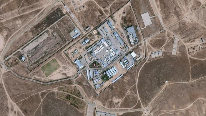 After a Detainee Died at a Black Site, the CIA Blamed Training From the Federal Bureau of Prisons