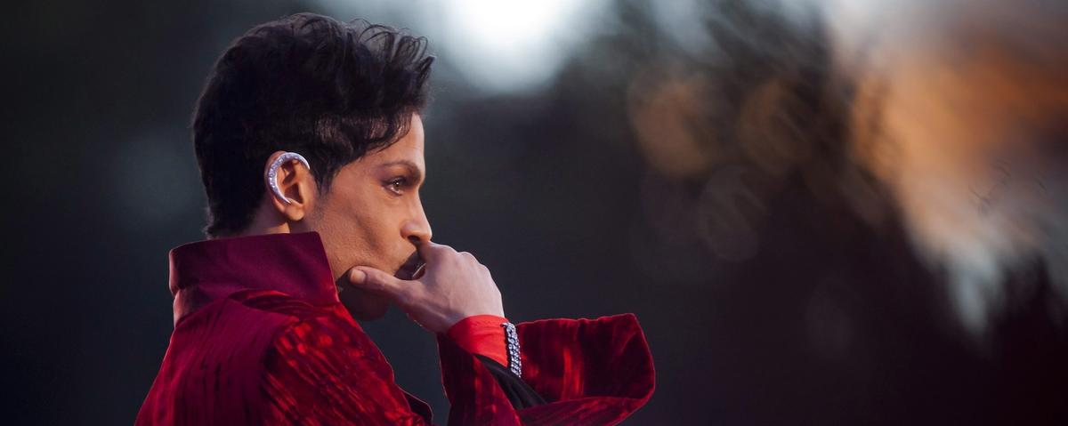 Prince Died of 'Self-Administered' Fentanyl Overdose, Autopsy Results Show