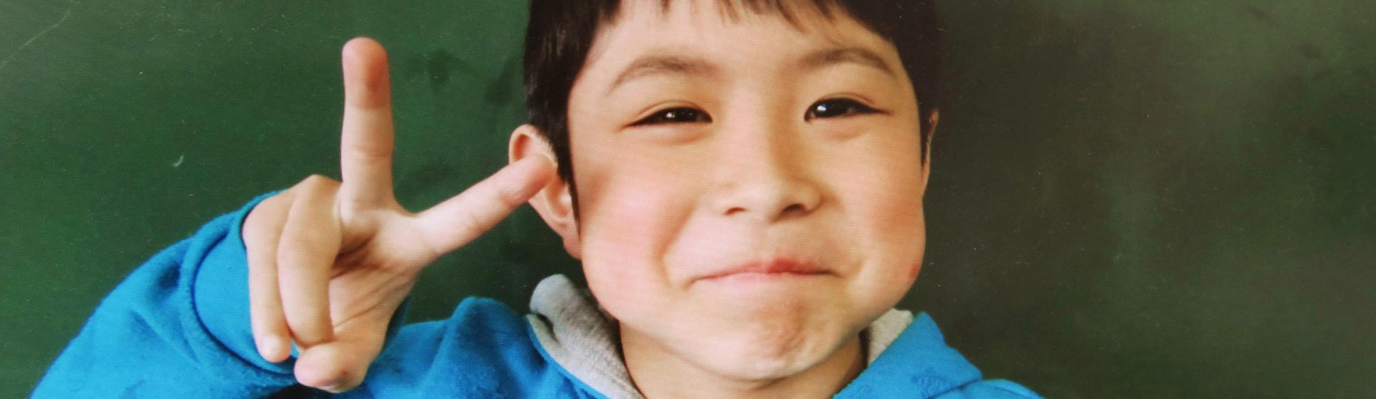 7 year old survives six days in forest after parents leave him