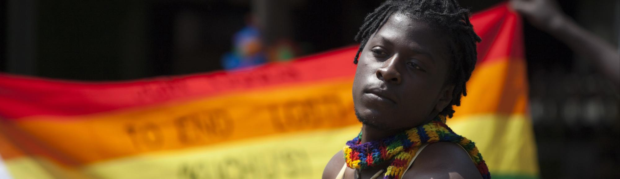 Uganda's 'Kill the Gays' Bill Could Be Back Soon