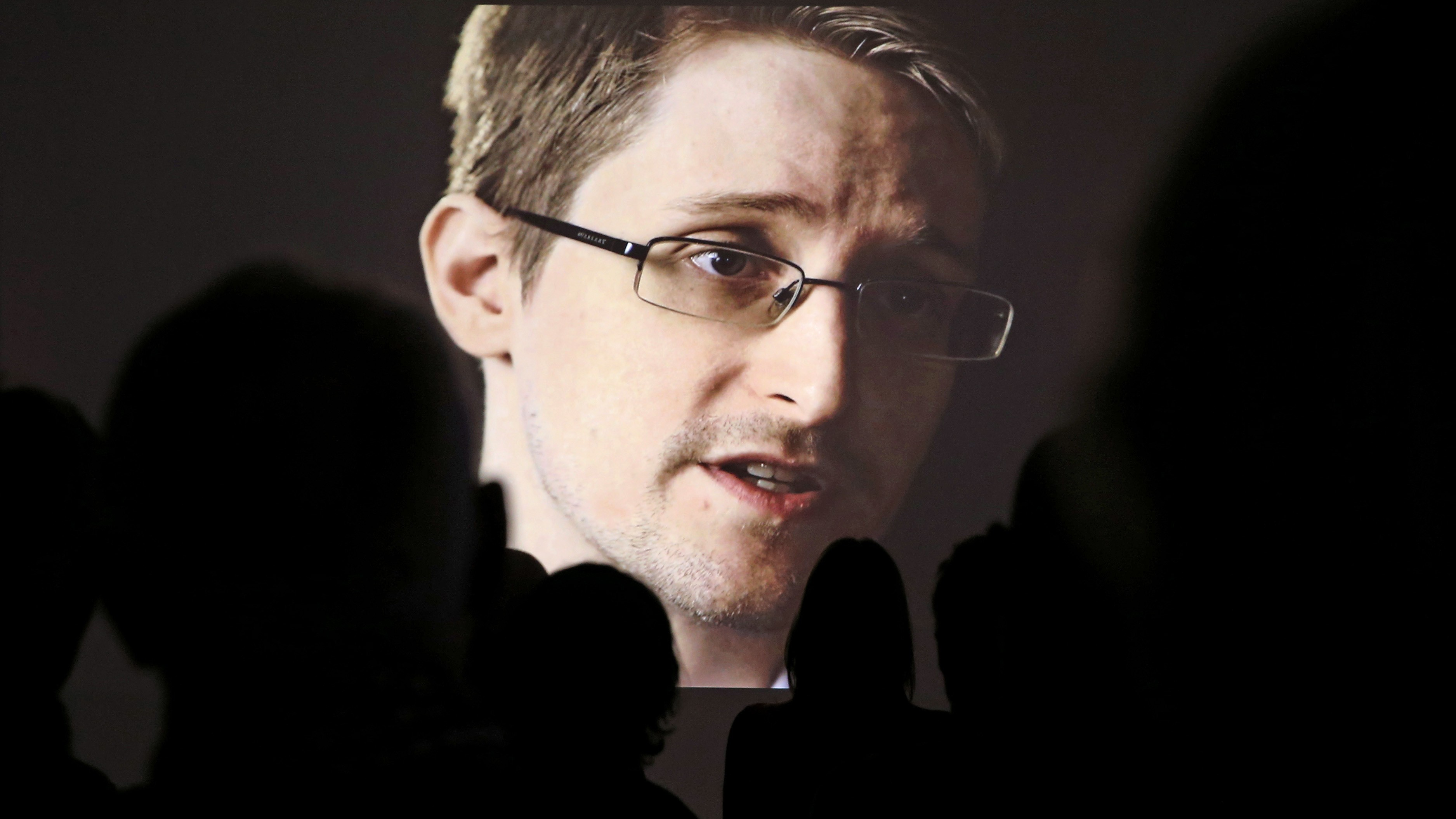 Snowden Claims 'Deceptive' NSA Still Has Proof He Tried to Raise Surveillance Concerns