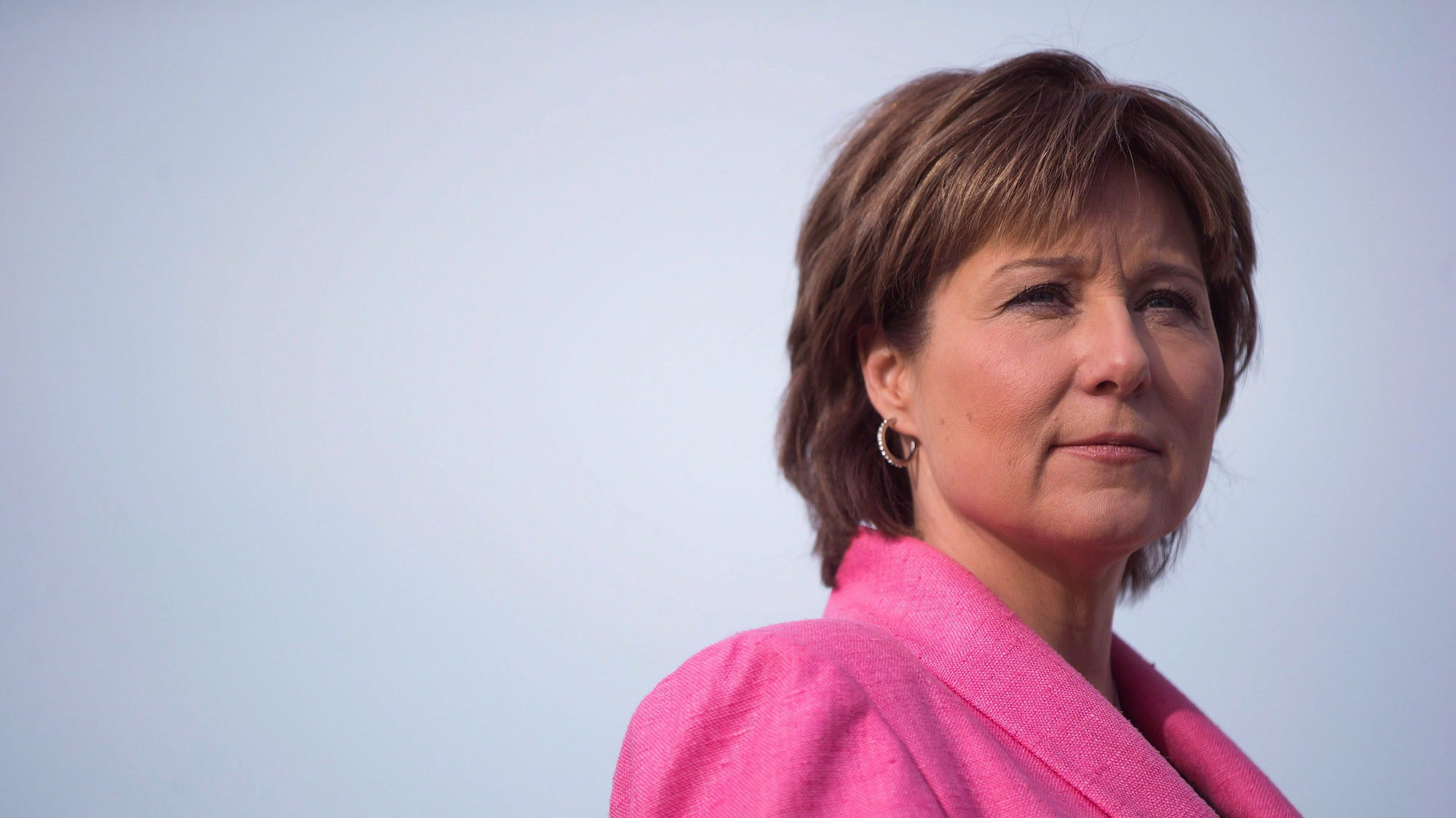 BC Premier Reveals She Was Attacked As a Child and Urges Other Women to Speak Up