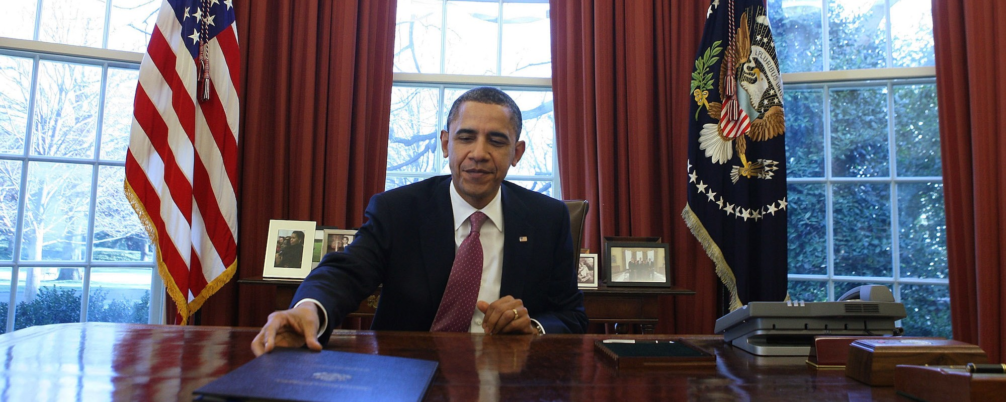 In a Victory for Government Transparency, Obama Is Set to Sign FOIA Reform Bill Into Law