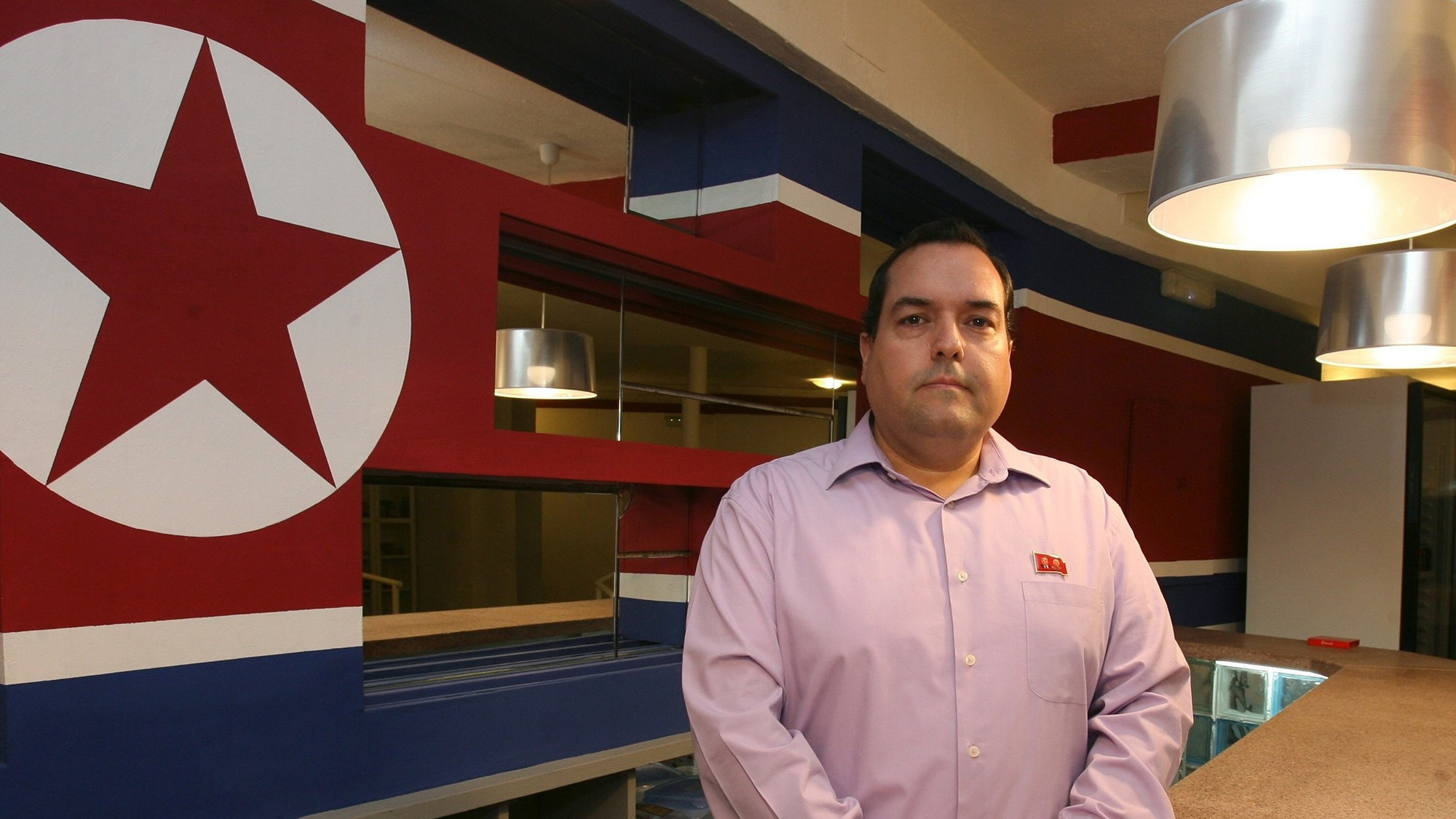 North Korea's Spanish 'Ambassador' Just Got Arrested for Arms Trafficking