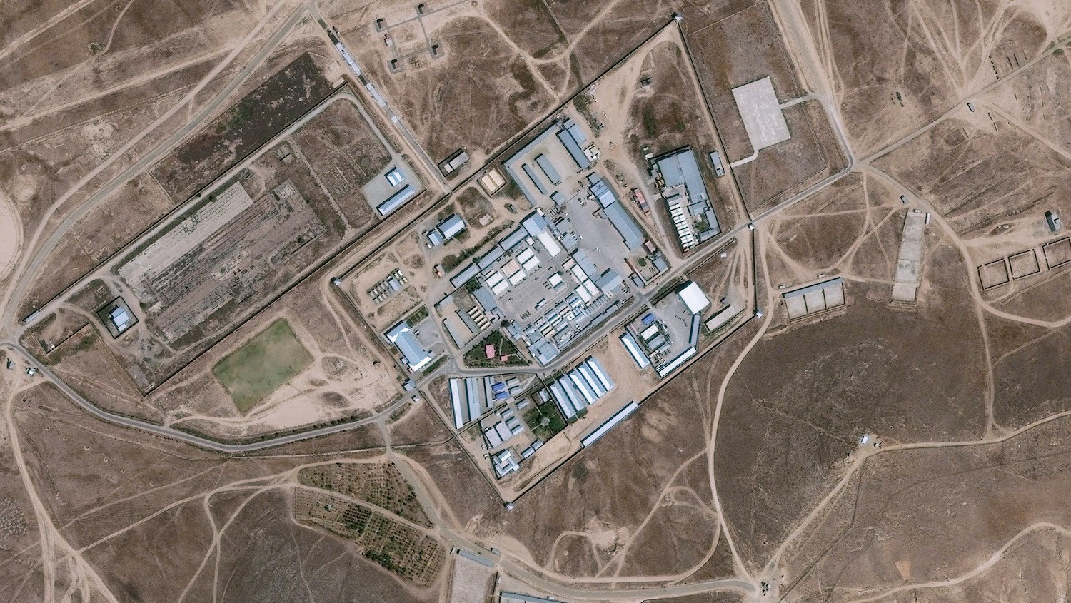 Barbaric Conditions That Led to a Detainee's Death Are Laid Bare in CIA Reports