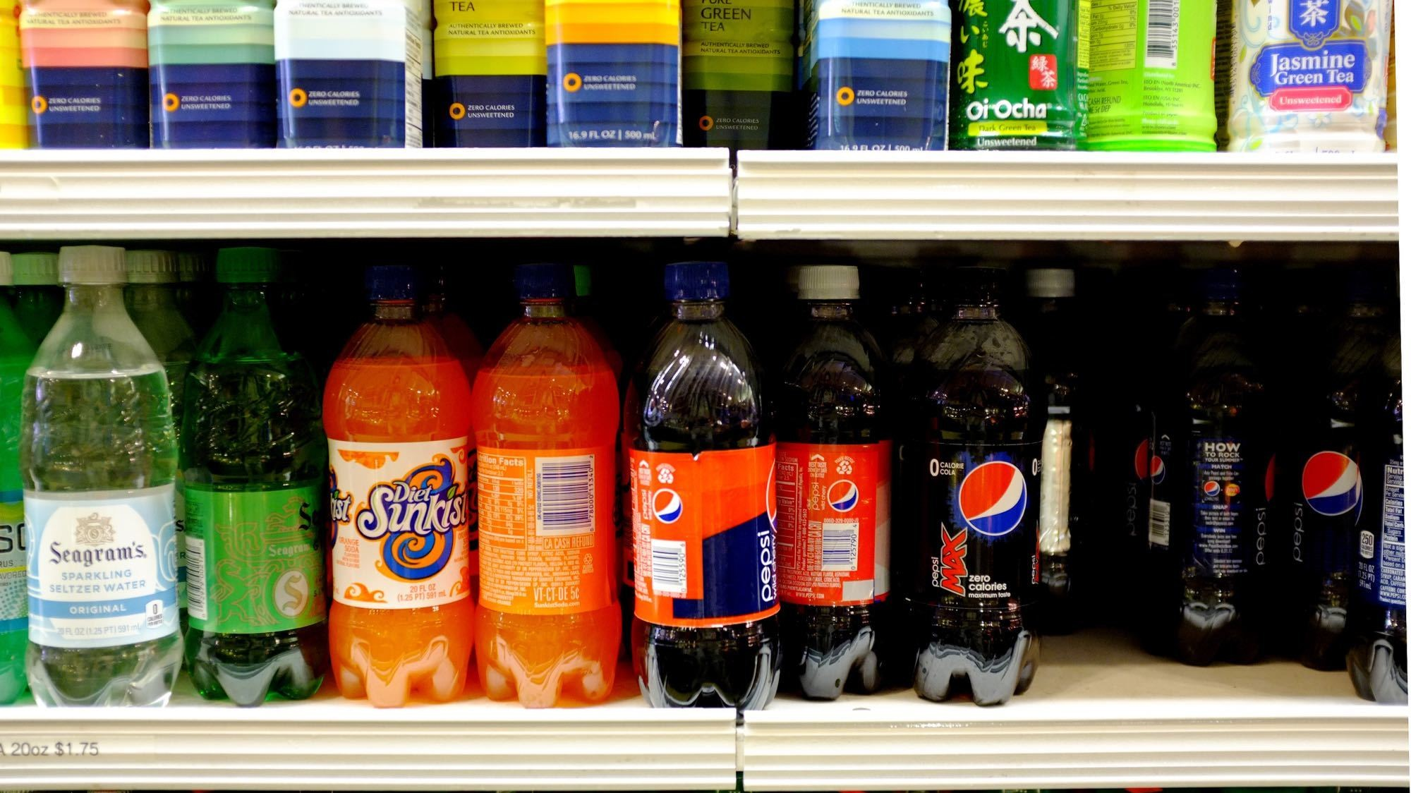 Philadelphia just became the first major US city to pass a soda tax