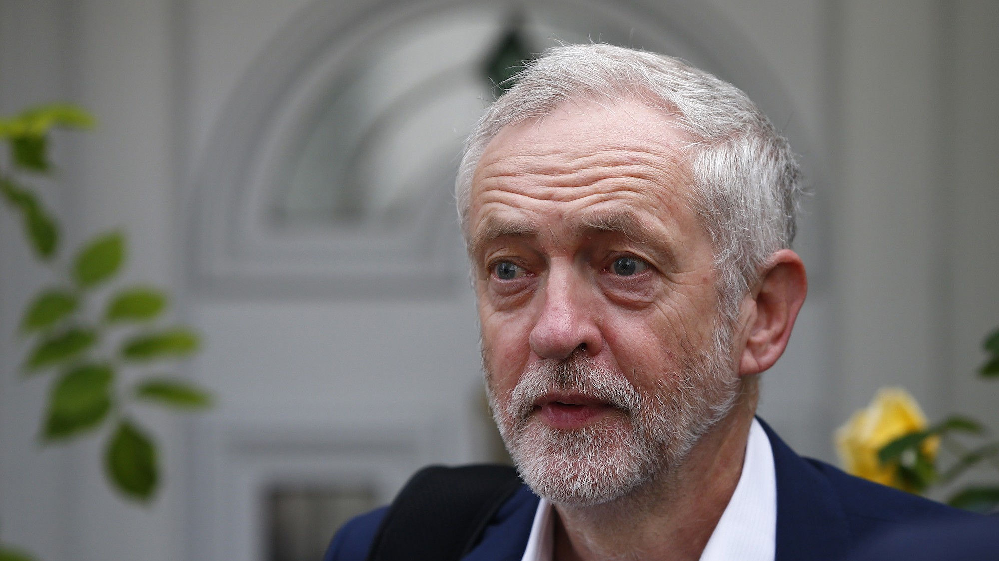 Jeremy Corbyn refuses to resign after Brexit — but his party might force him out
