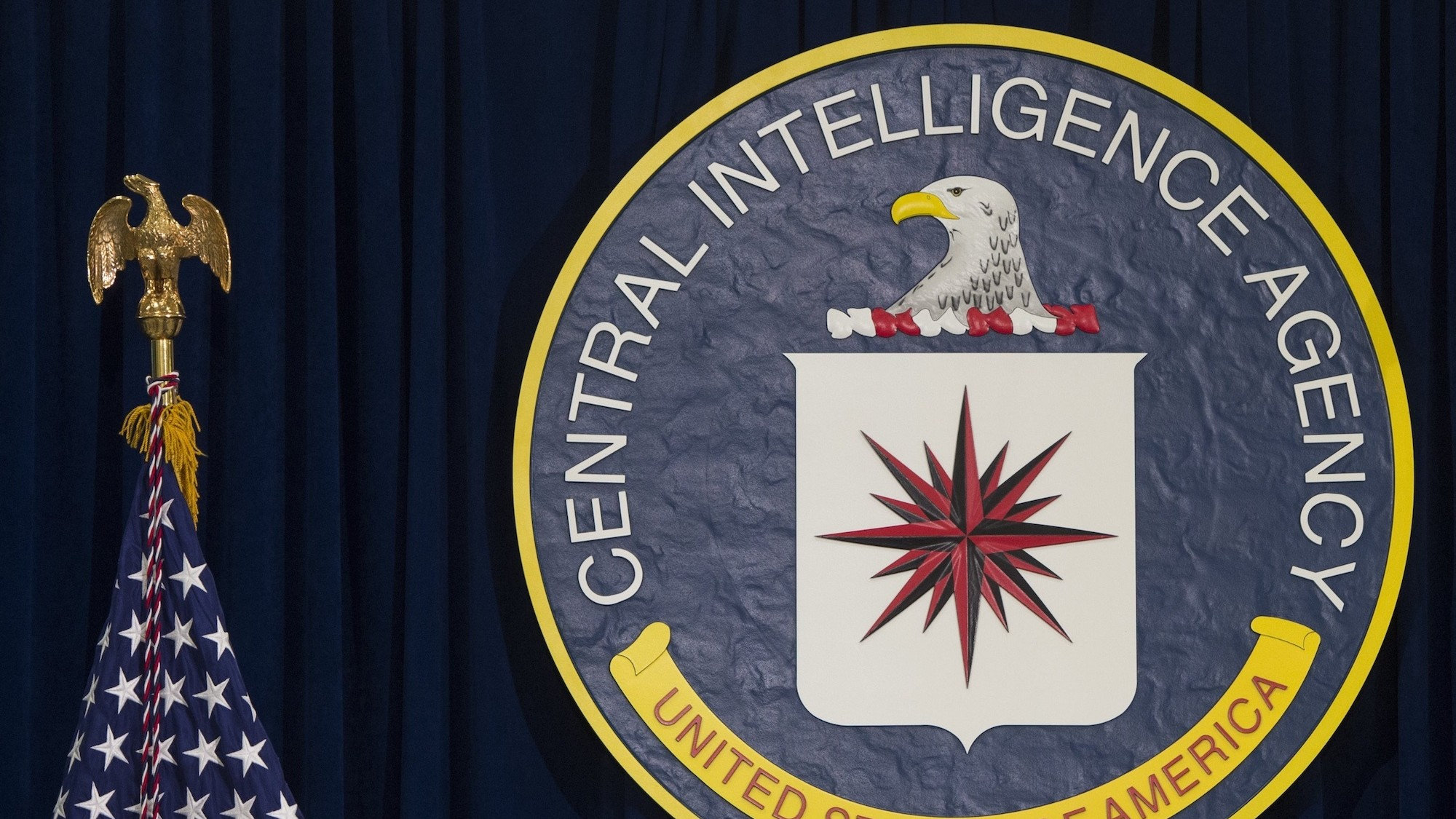 This is how the CIA's first captive after 9/11 described his years of torture
