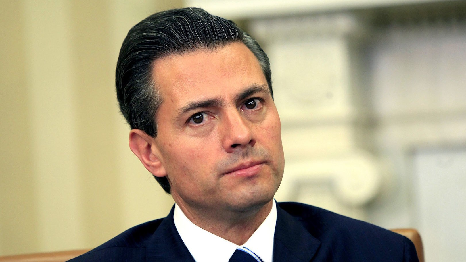 These Mexican states are way too corrupt, according to the scandal-plagued president