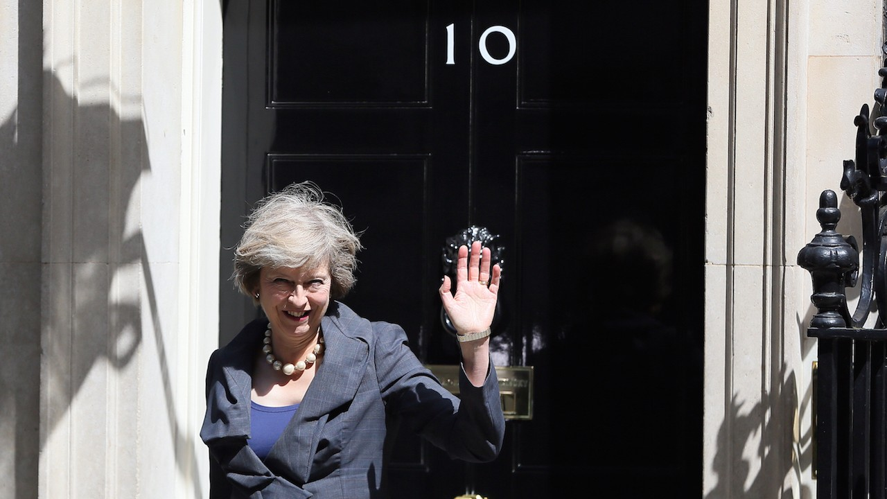 David Cameron is out, Theresa May set to become UK Prime Minister