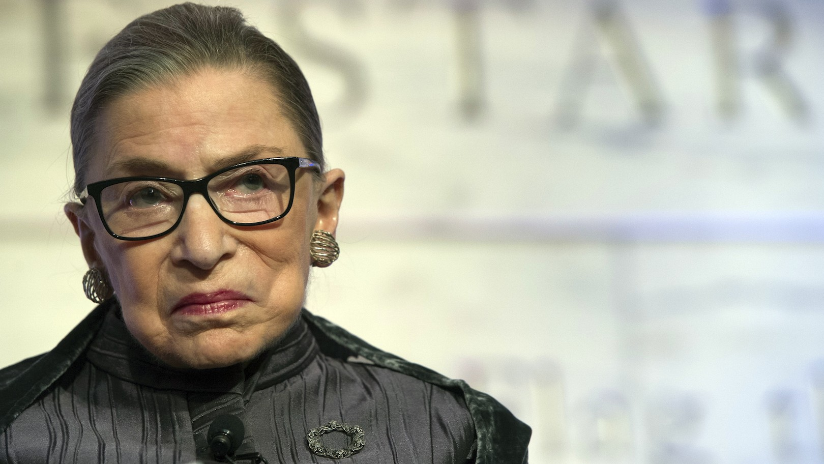 Donald Trump says Ruth Bader Ginsburg's 'mind is shot' and she should resign