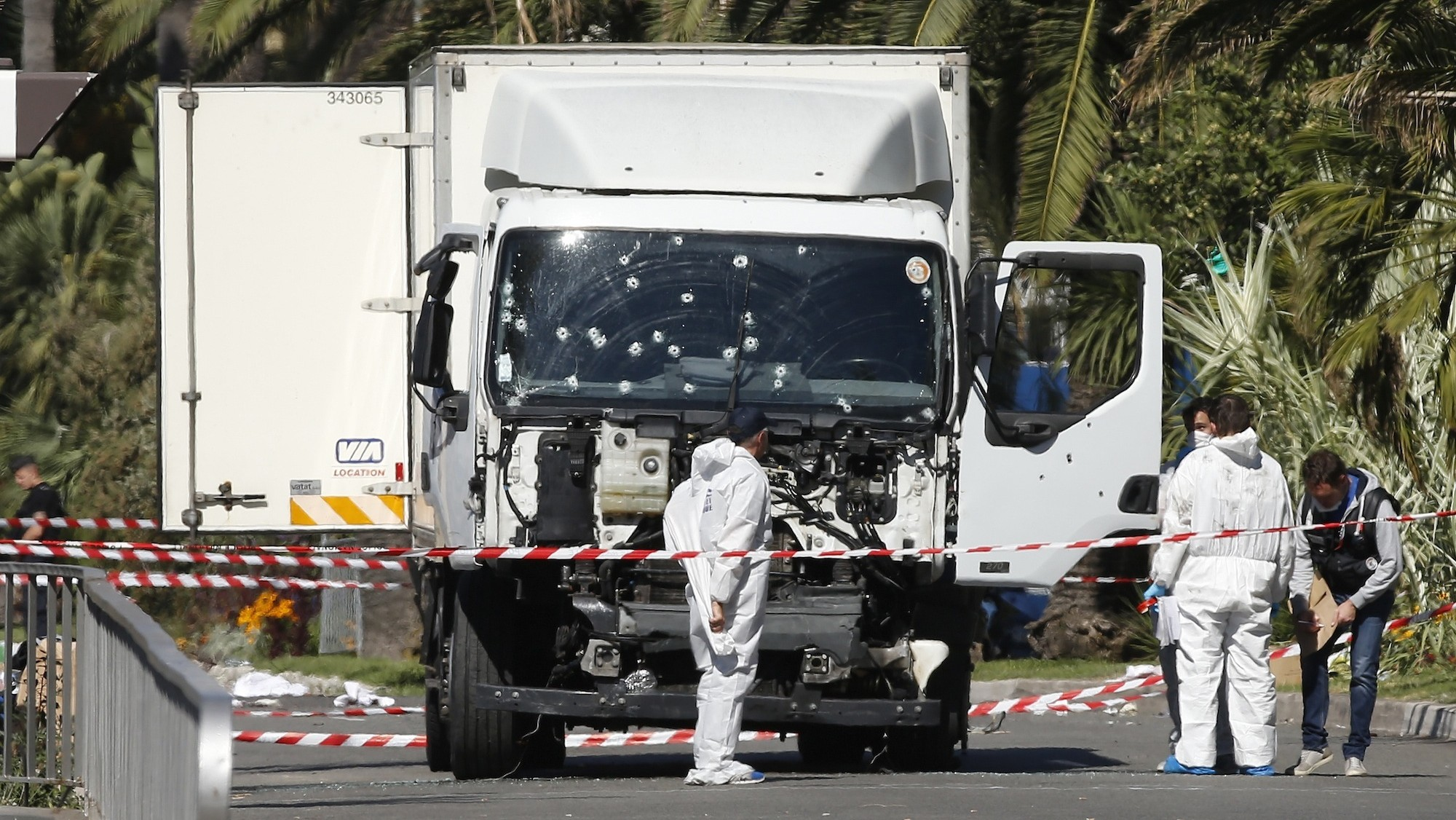 Everything we know so far about the Bastille Day truck attack in Nice, France