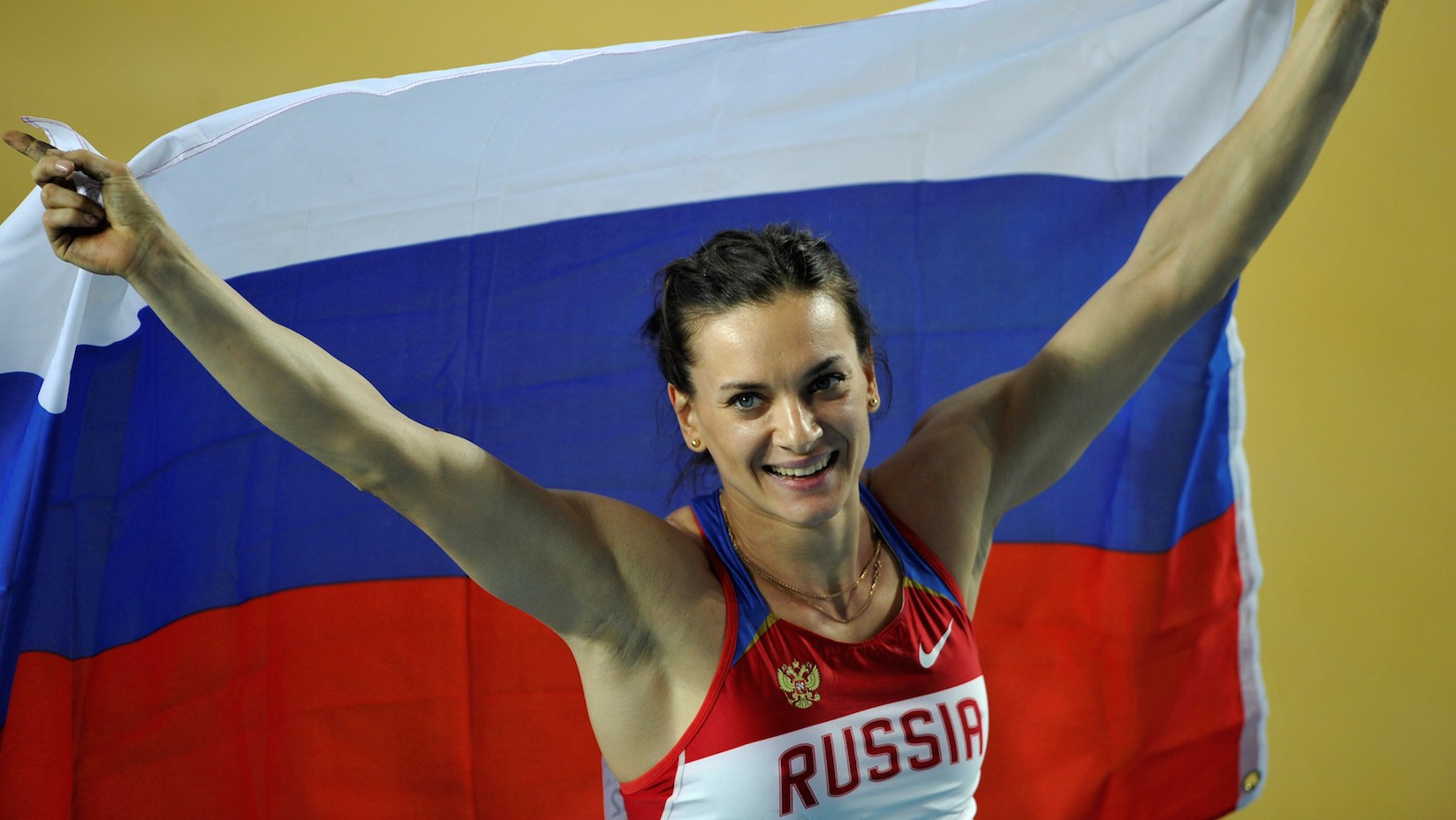 Russia's doping-ban appeal ahead of Rio Olympics got shut down