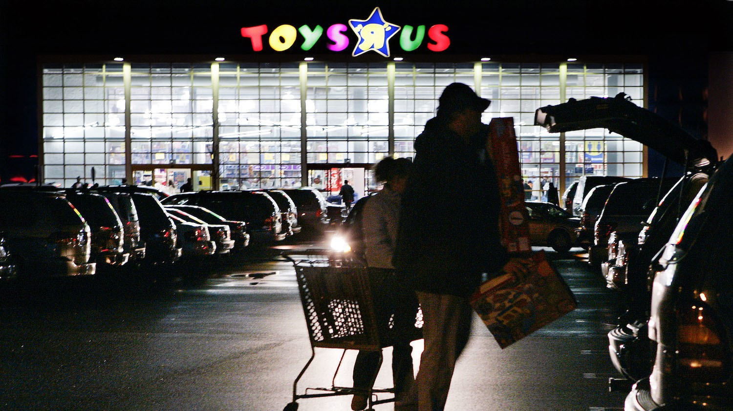 Toys R Us charged different prices for white and 'ethnic' dolls, but says it was an accident