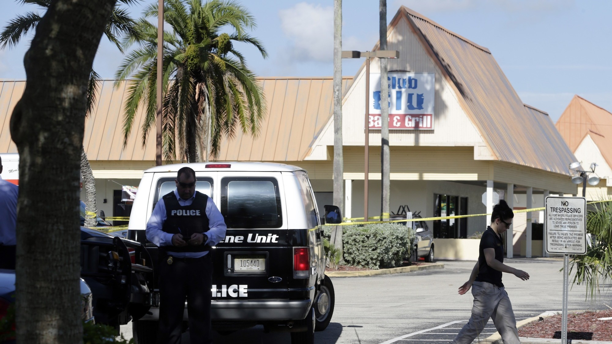 Here's what we know about the mass shooting last night at a Florida club
