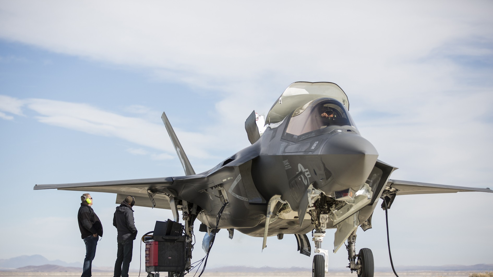 Canada may become the first country to ditch the F-35 fighter jet