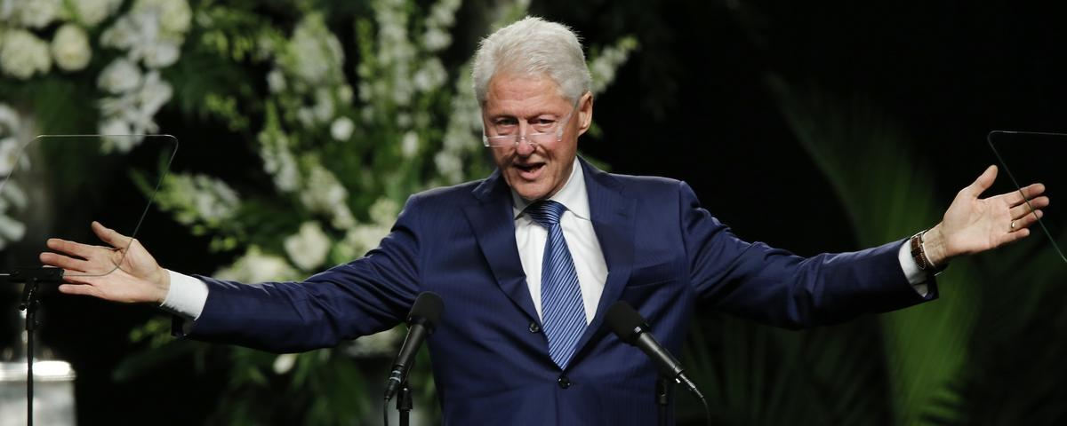 Bill Clinton's DNC speech could really piss off Bernie Sanders supporters