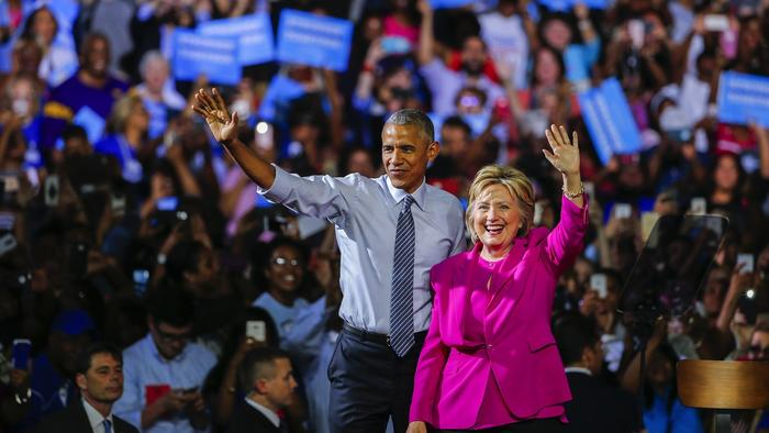 Watch live as President Obama speaks tonight at the DNC