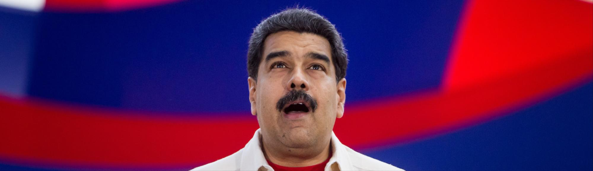 Venezuela has a new 'forced labor' law that can require people to work in fields
