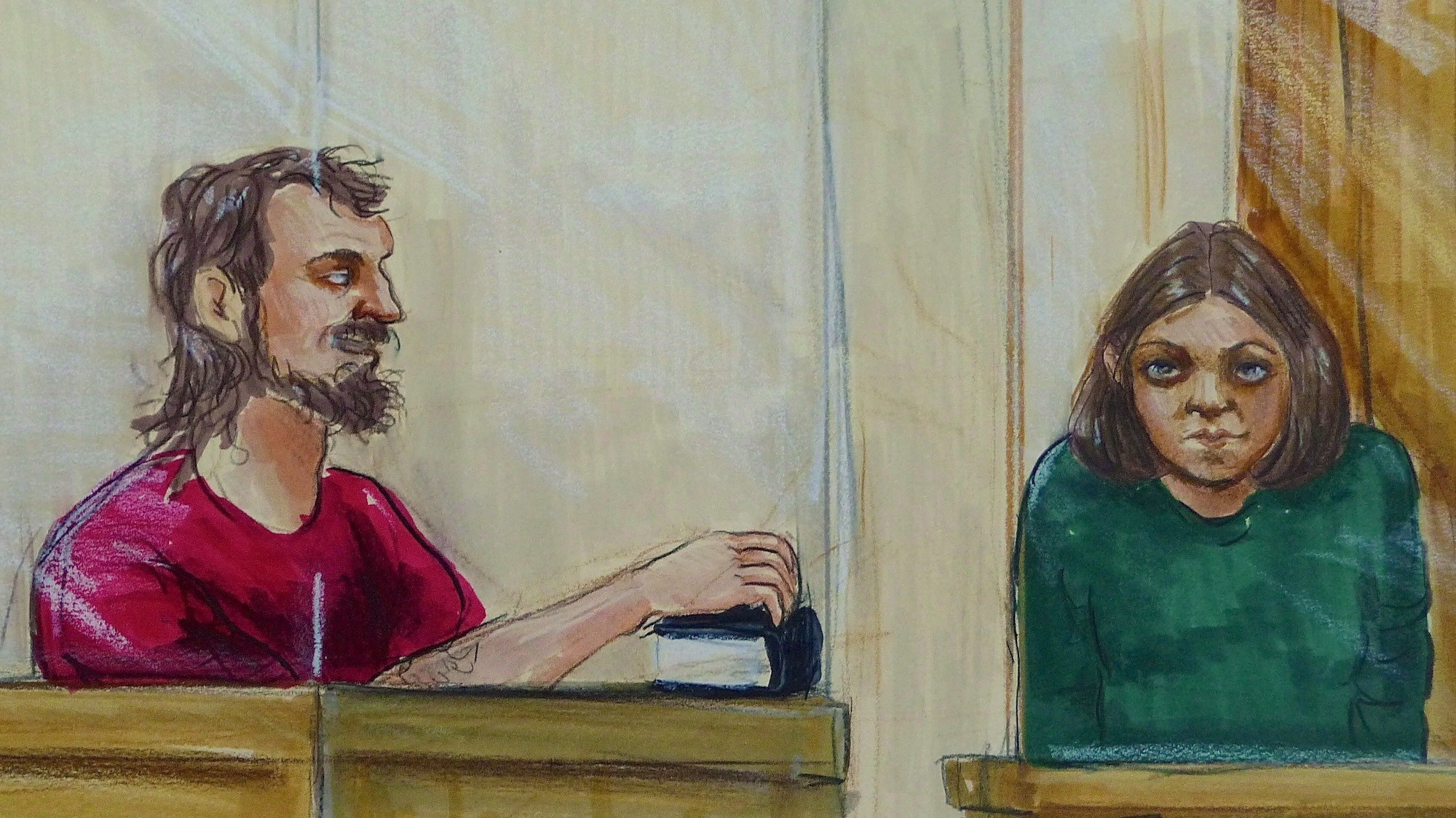 A North American first: Canadian judge rules an anti-terror investigation was entrapment