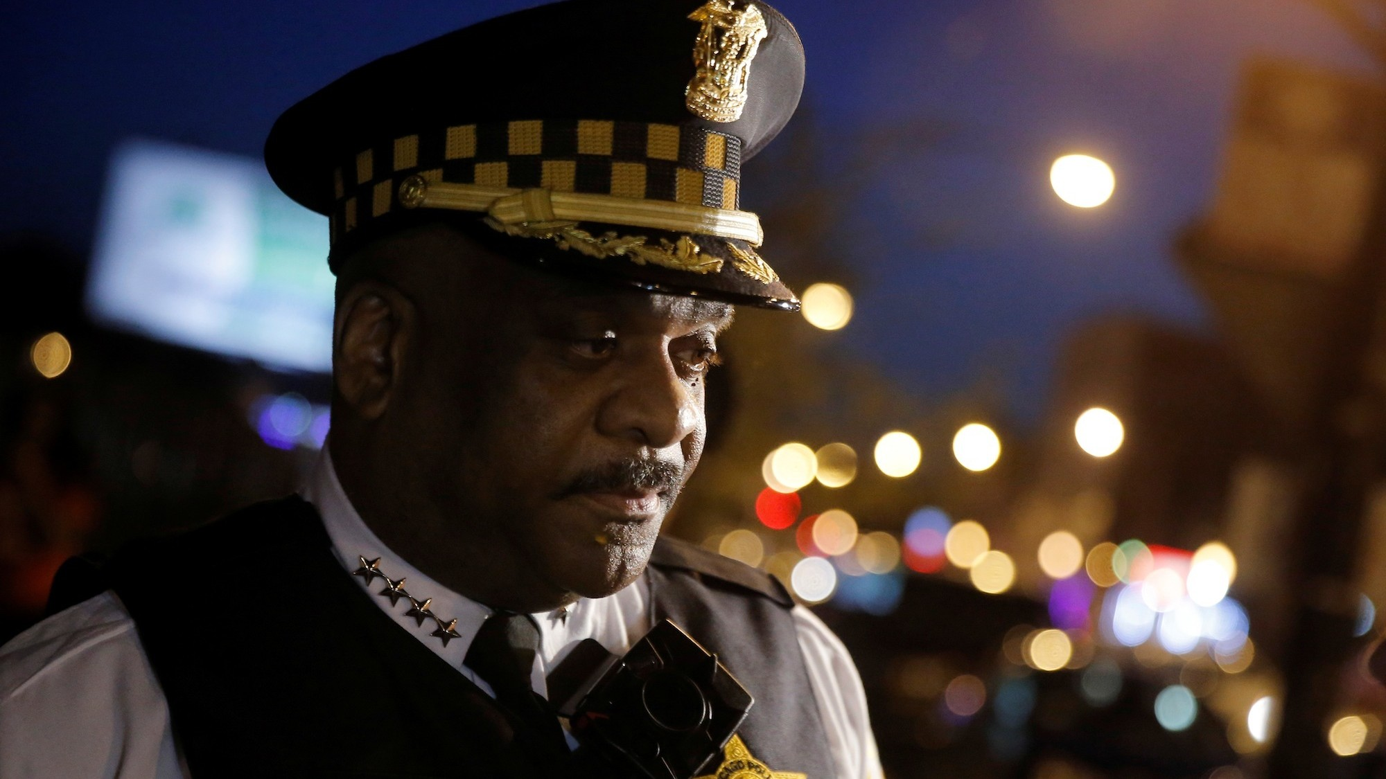 Police shooting of 18-year-old may have violated policies, Chicago's top cop says