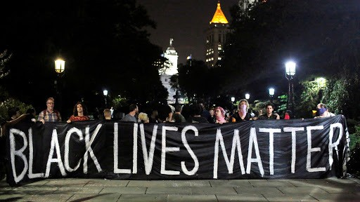 Black Lives Matter reveals a policy platform that includes reparations and breaking up banks