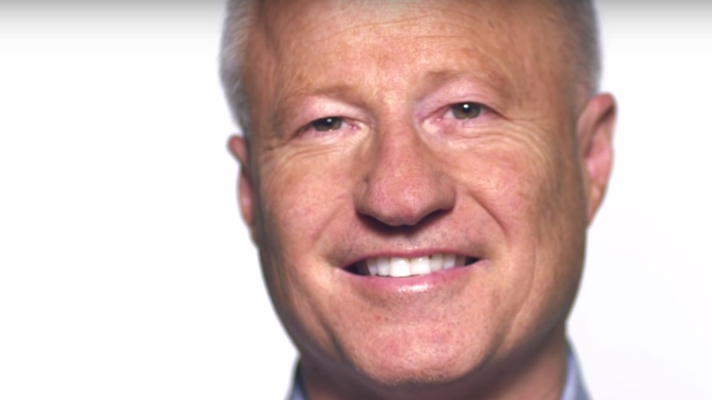 Republican congressman runs TV ad explicitly opposing Trump