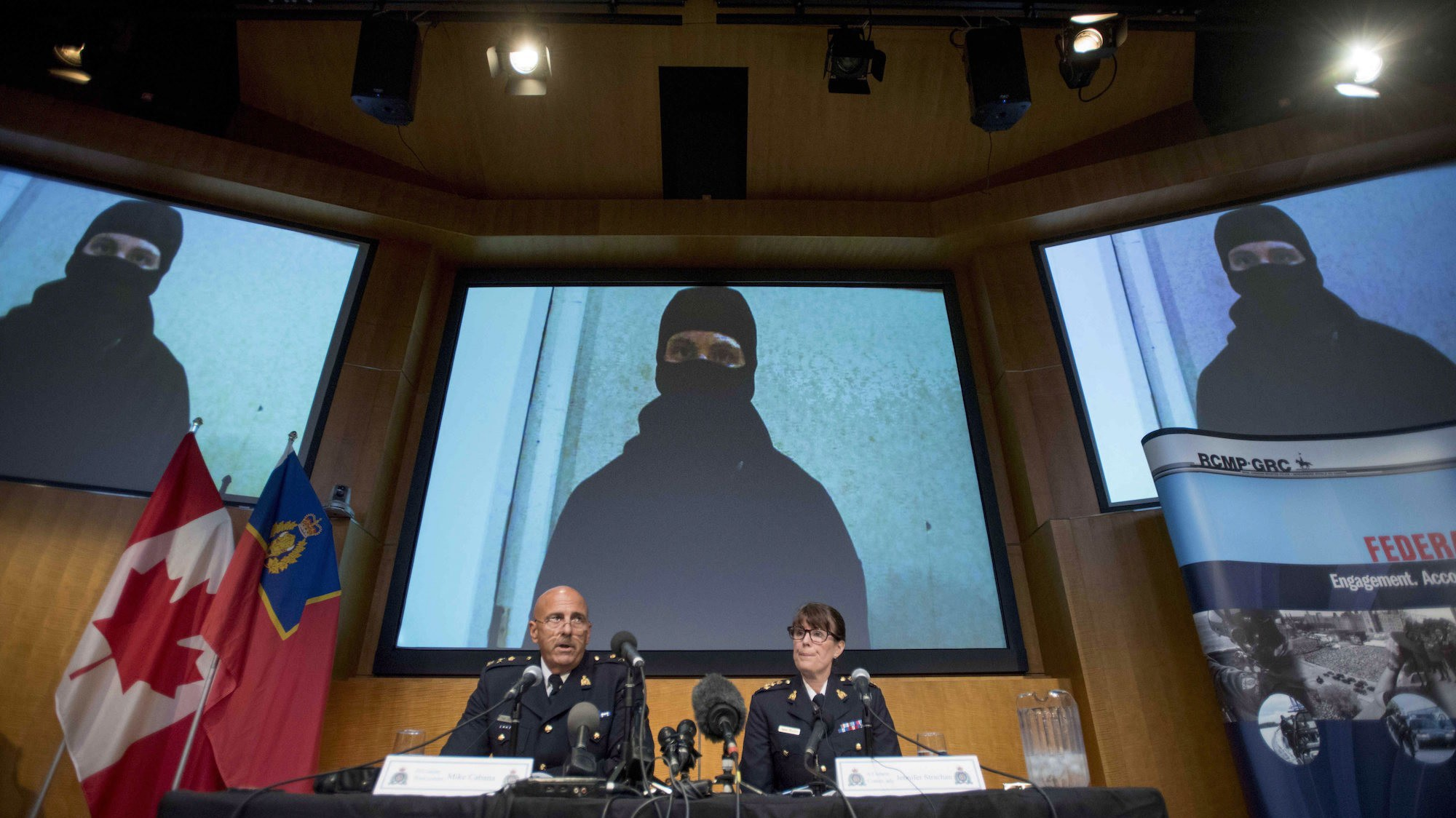 FBI tip helped Canadian cops thwart bomb plot moments before it unfolded