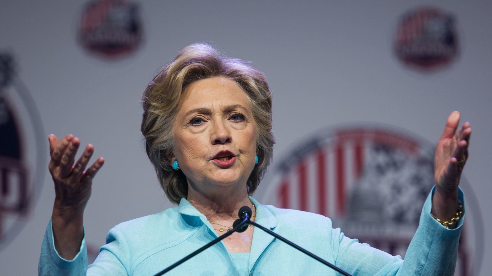 Hillary Clinton made $10 million last year and paid a third of that in taxes