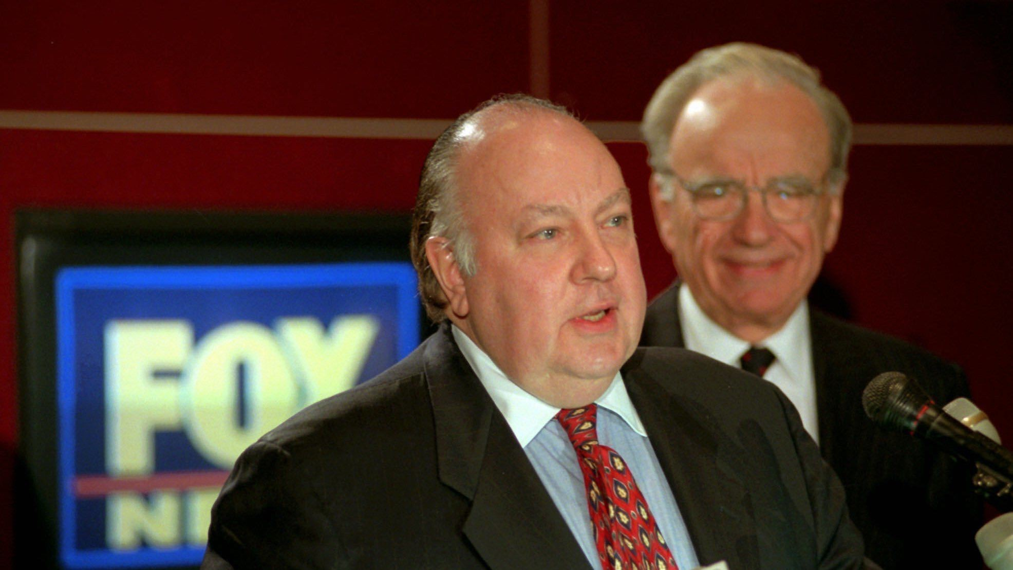 The post-Ailes era of Fox News is a lot like the old era