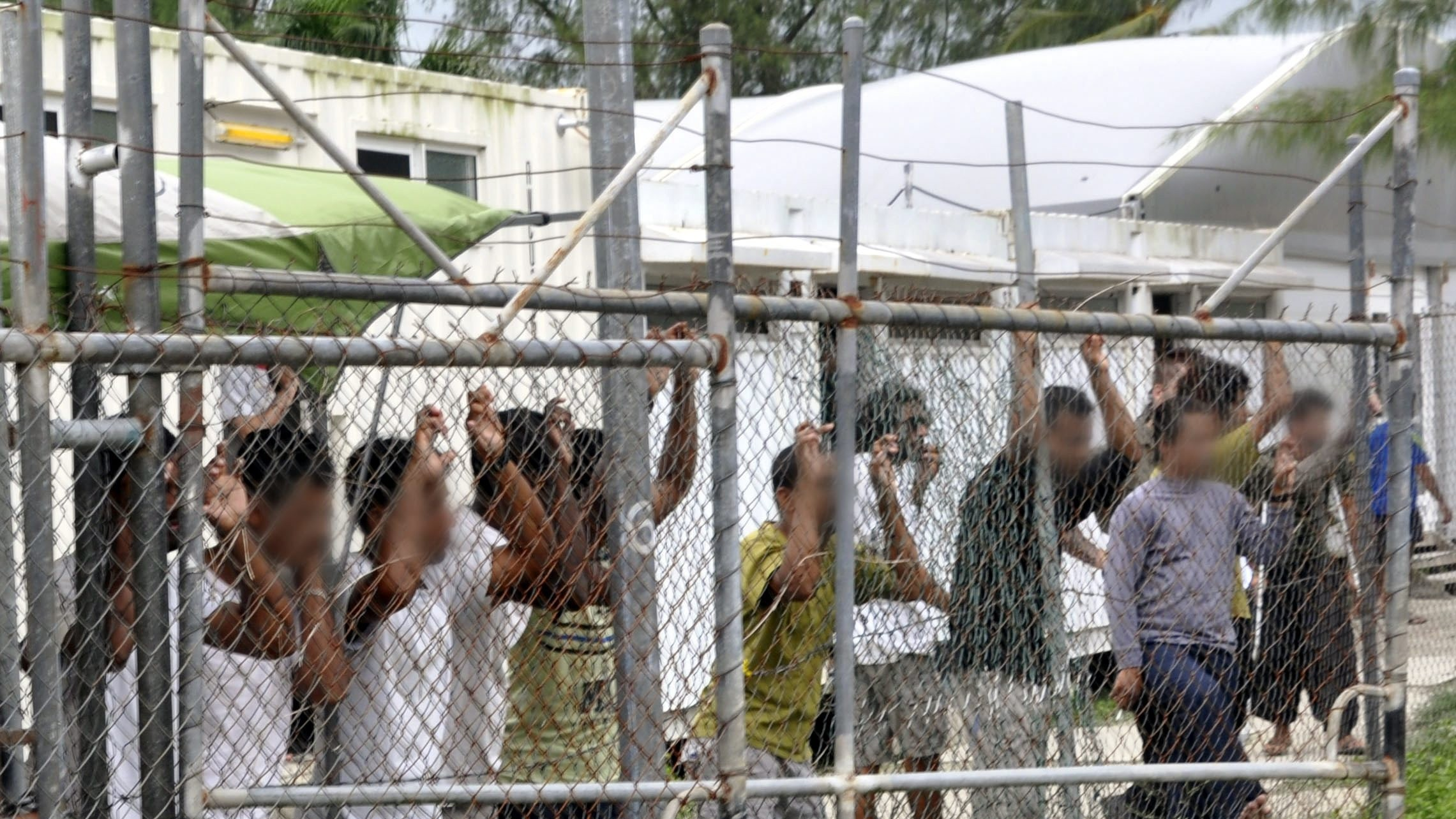 Australia says it will close one of its most notorious refugee detention centers