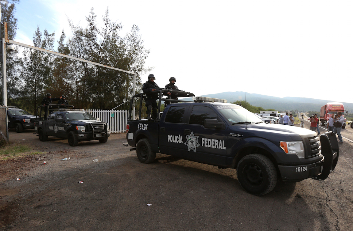Mexico's rights agency says police killed 22 at ranch