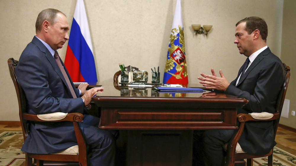 Putin visits Crimea amid military buildup on Ukraine border