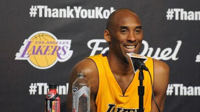 Kobe Bryant is Silicon Valley's latest 'dumb money' celebrity investor