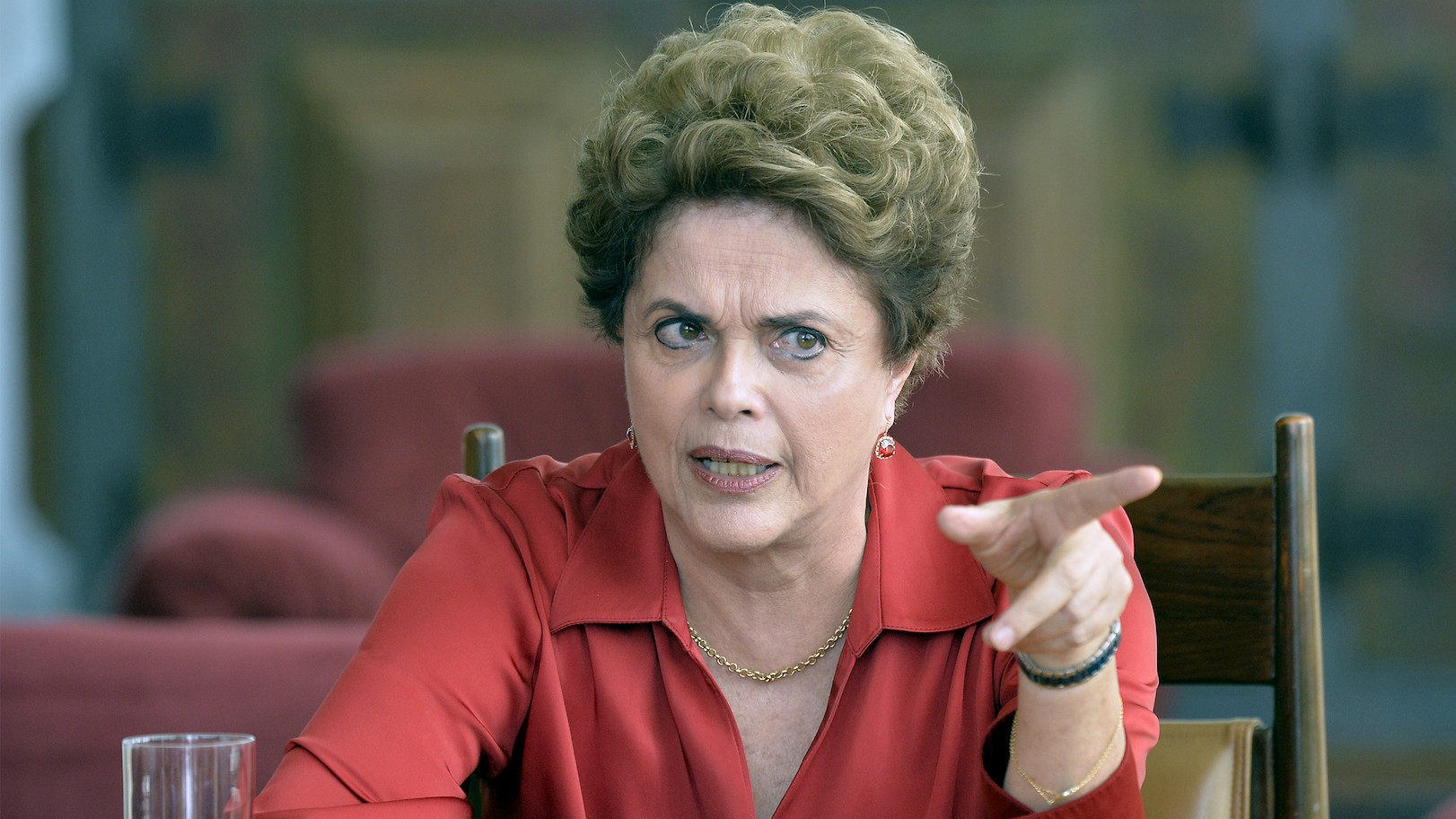 Dilma Rousseff's impeachment trial begins in Brazil