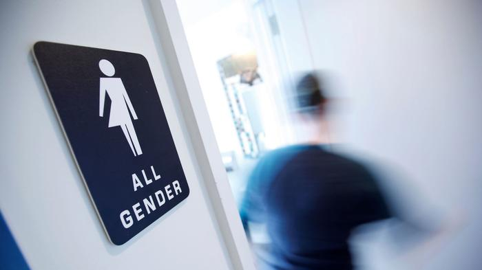 Judge rules trans students can choose bathrooms in North Carolina— for now