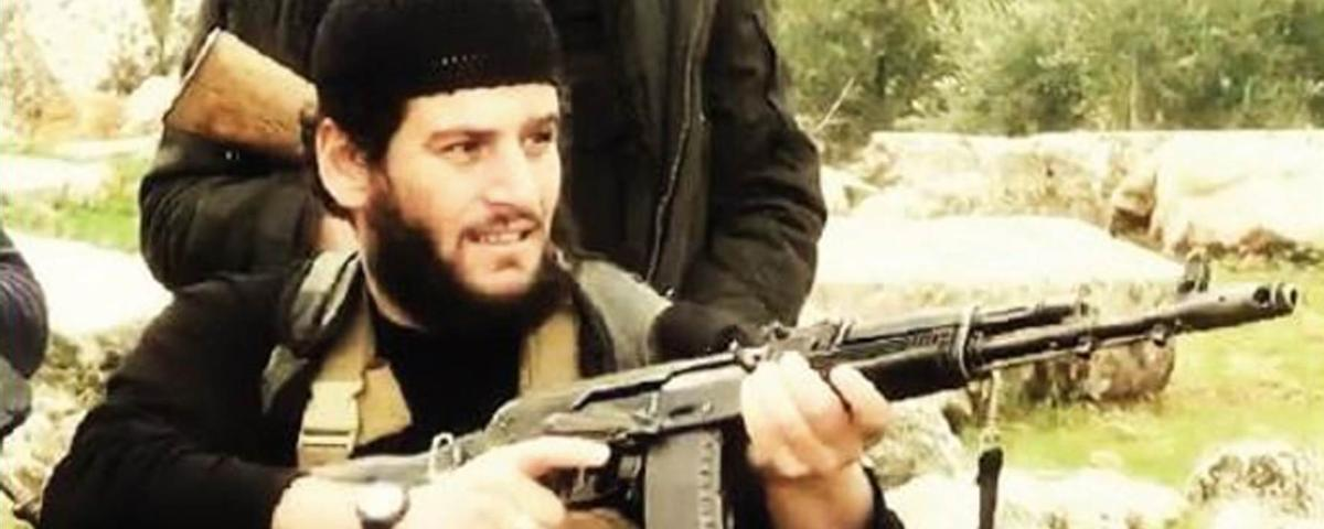 ISIS second-in-command just got killed in Syria