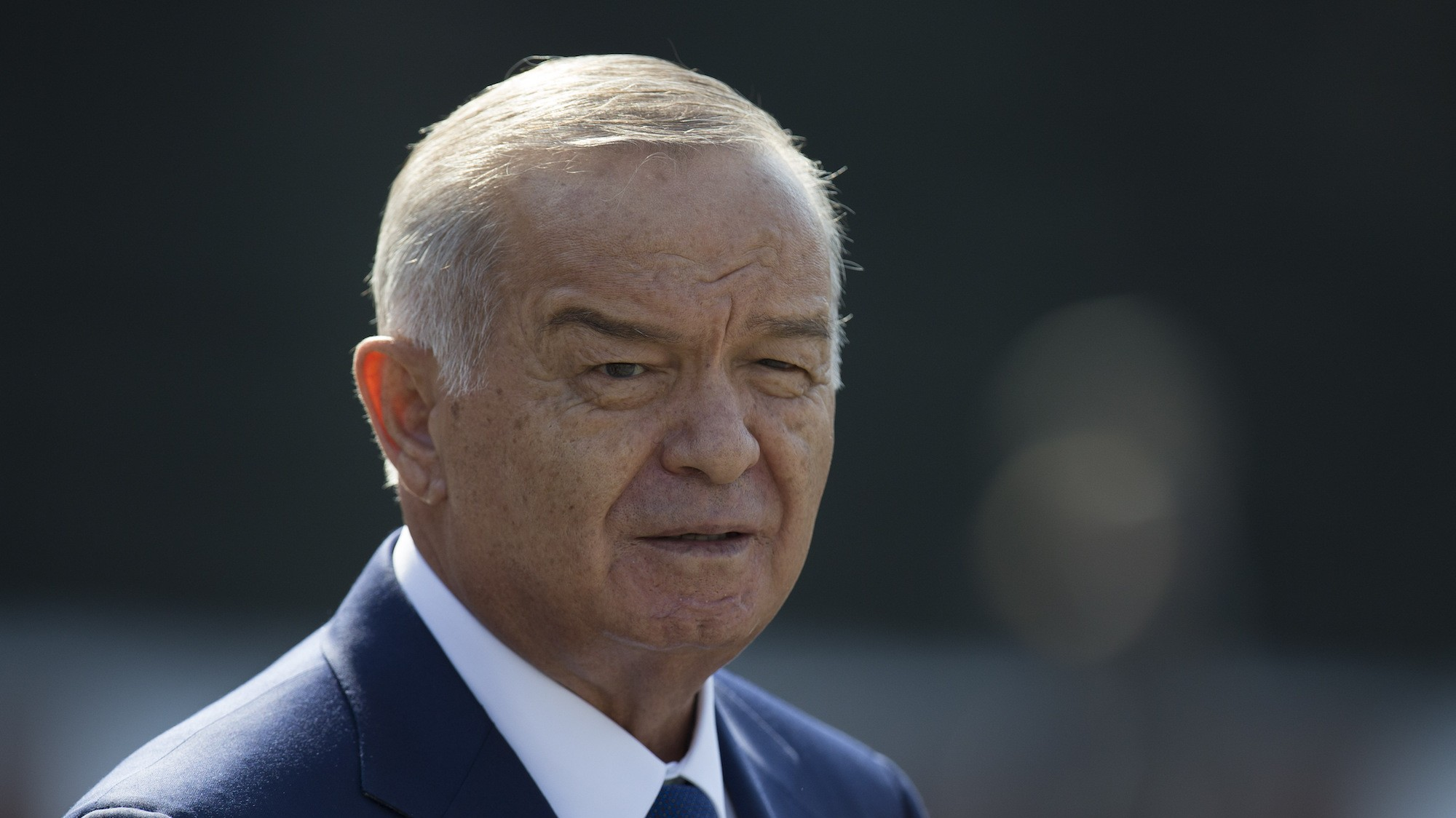 Uzbekistan's president is probably dead — but the government won't confirm it