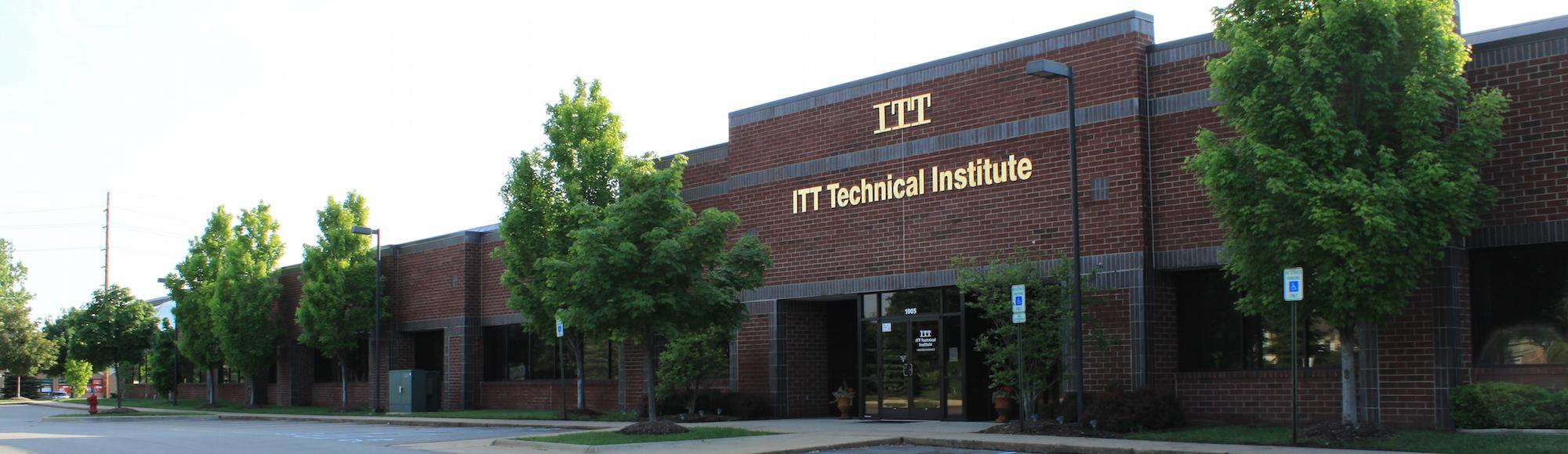 ITT Tech just shut down, which may actually be good for its students