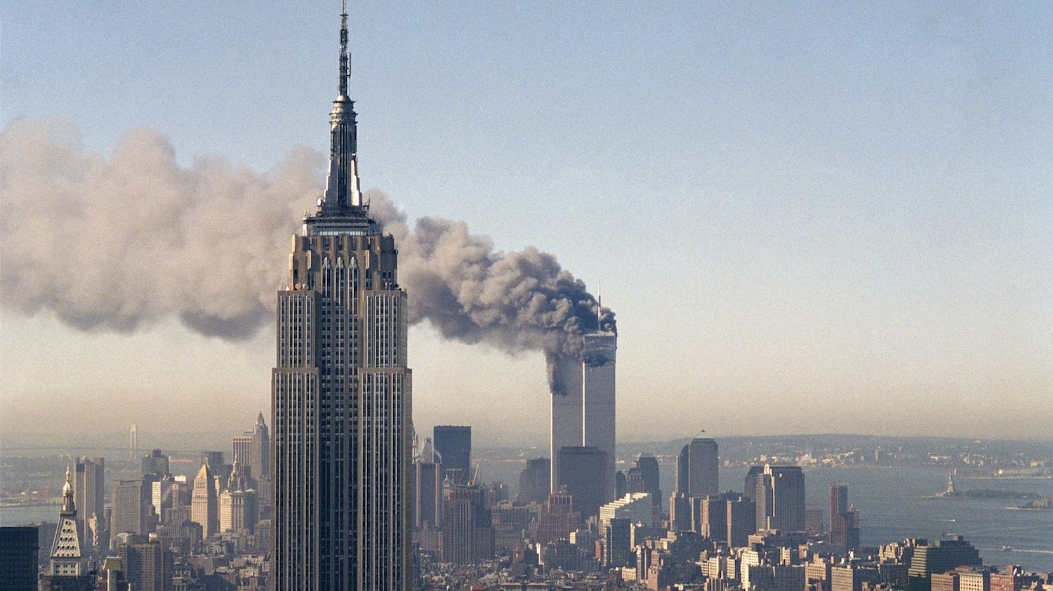 9/11 'truthers' vow to never, ever forget