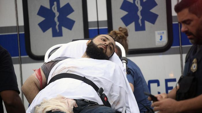 Everything we know about New York bombing suspect Ahmad Khan Rahami