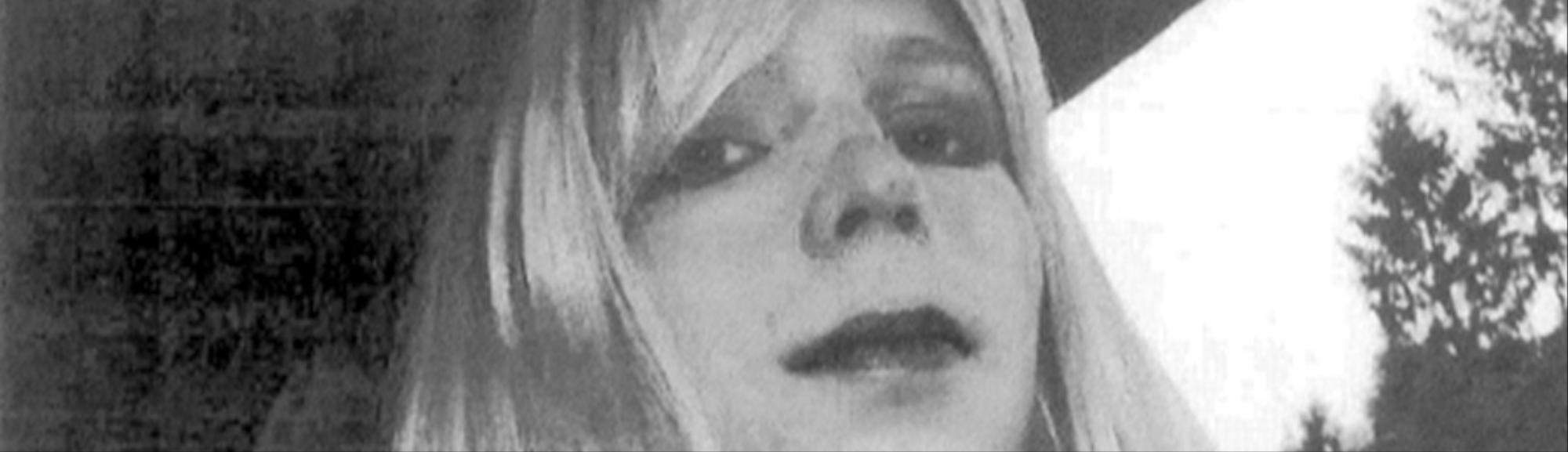 Chelsea Manning could get indefinite solitary confinement after attempting suicide