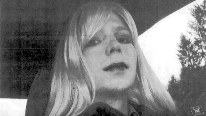 Chelsea Manning is 'embarrassed' for the US over solitary confinement ruling