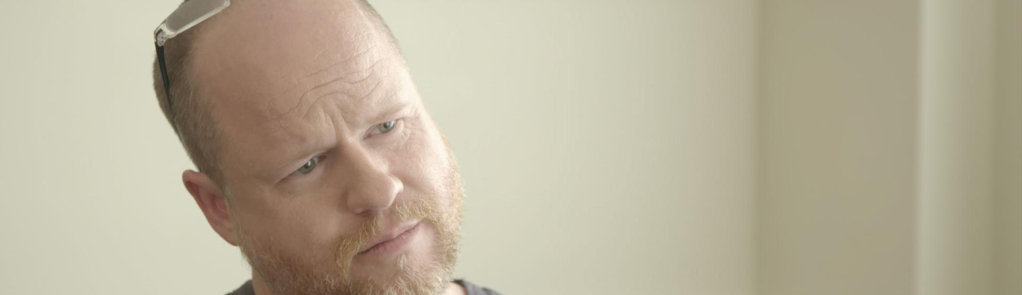 'Avengers' director Joss Whedon tells us why he's putting another political ad in your newsfeed
