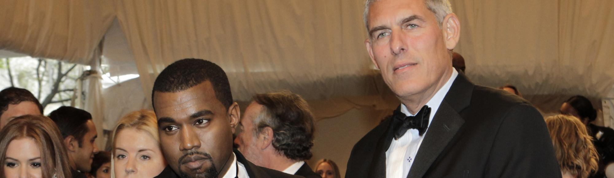 YouTube hiring Lyor Cohen proves it's serious about music