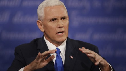 What Mike Pence got wrong about the economy and taxes in the vice presidential debate