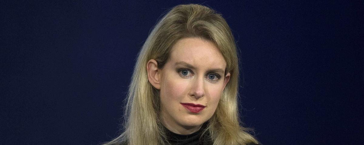 Theranos to shut down controversial blood clinics and fire 340 people