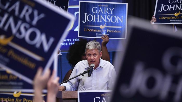 Gary Johnson's flubs just keep getting worse