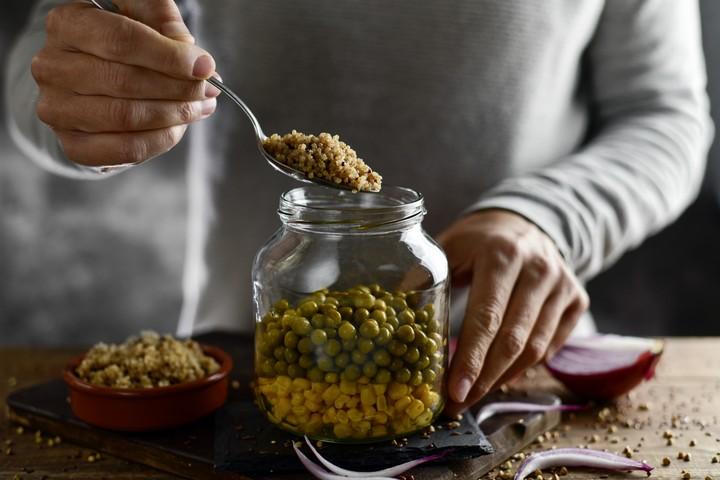 La quinua, cultivada por los antiguos Incas, podría ser el alimento del futuro